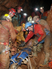 Rescue practice organised by the MCR at Goughs Cave in 2010_1