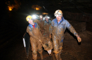 Rescue practice organised by the MCR at Goughs Cave in 2010_3